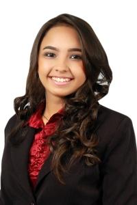 12. Yasmin Kawanny