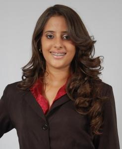 4. Carla Vitória